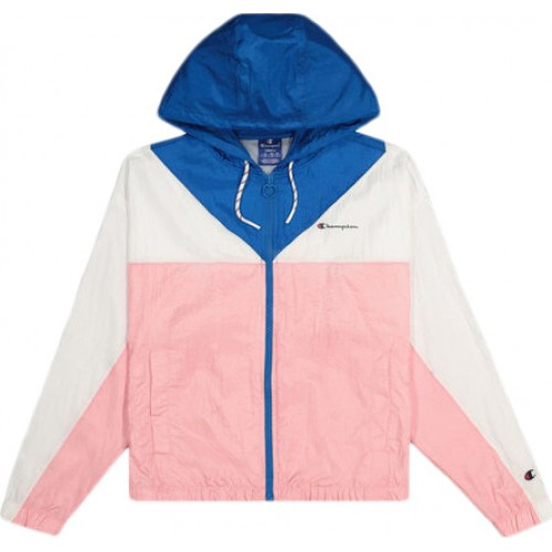 Champion Rochester Hooded Full Zip Sweatshirt 112771-PS024 Multicolor