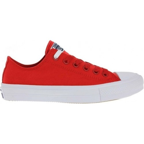 Converse Chuck Taylor All Star II 151123C Red