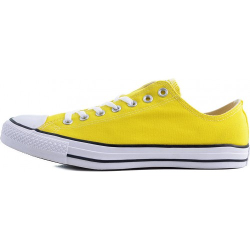 Converse Chuck Taylor All Star Ox 155735C Yellow