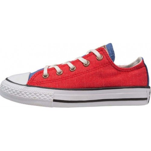 Converse Chuck Taylor 659966C Red-Blue