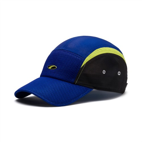 Puma CELL Cap 022351-01 Black-Surf