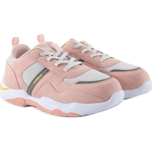 Παιδικά Sneakers Umbro Turan 69307E-P788 Pink