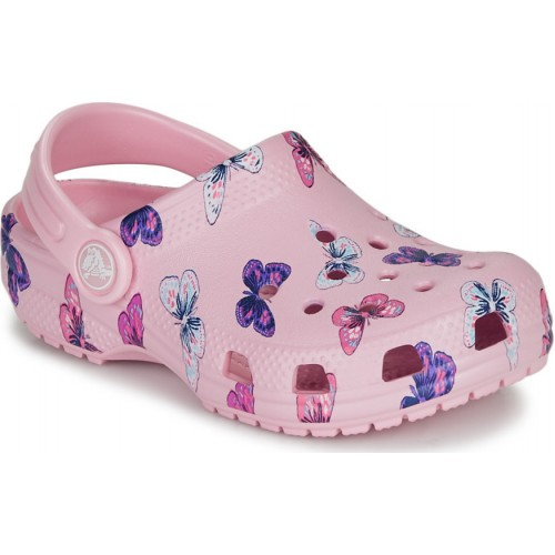 Crocs Classic Butterfly Clog PS 206414-6GD
