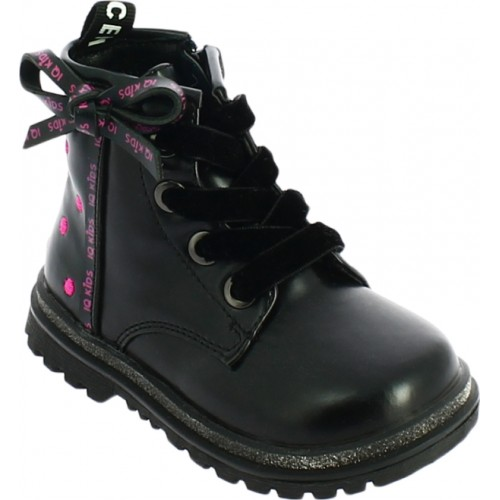 IQ Shoes Beatriz 145 Black
