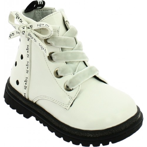 IQ Shoes Beatriz 145 White