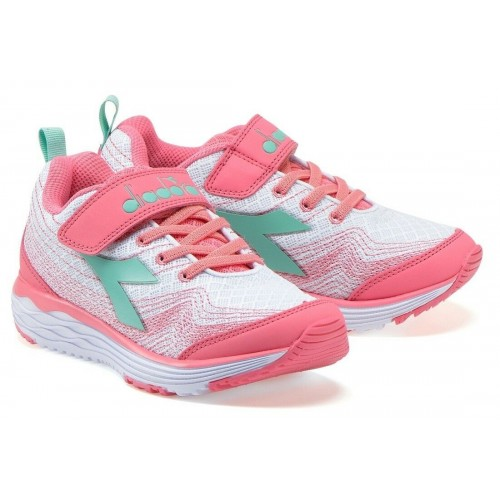 Diadora T3 Flamingo Junior 172828-01 C3113 Pink