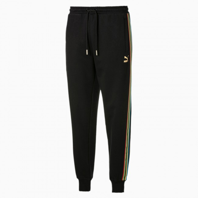 Puma The Unity Collection TFS Men's Track Pants 597620-01 ΑΝΔΡΙΚΑ