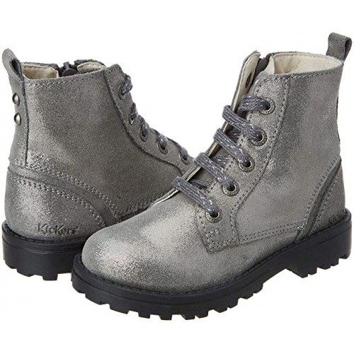 Kickers 830041-30-16 Grey