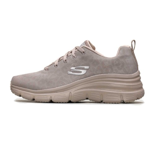 Skechers Fashion Fit 88888179-TPE Taupe