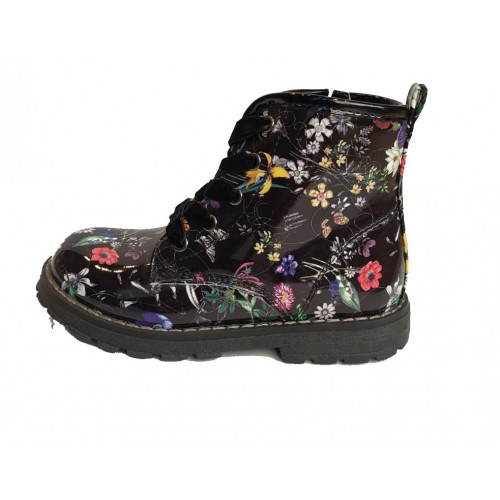 Chicco Shoes 1062657-970 Black