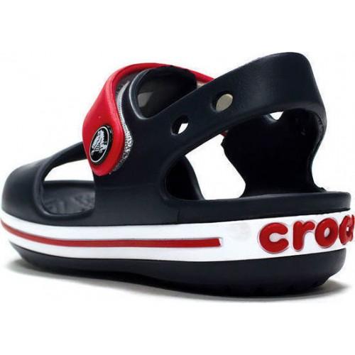 Crocs Crocband Sandal 12856-485 Navy Blue