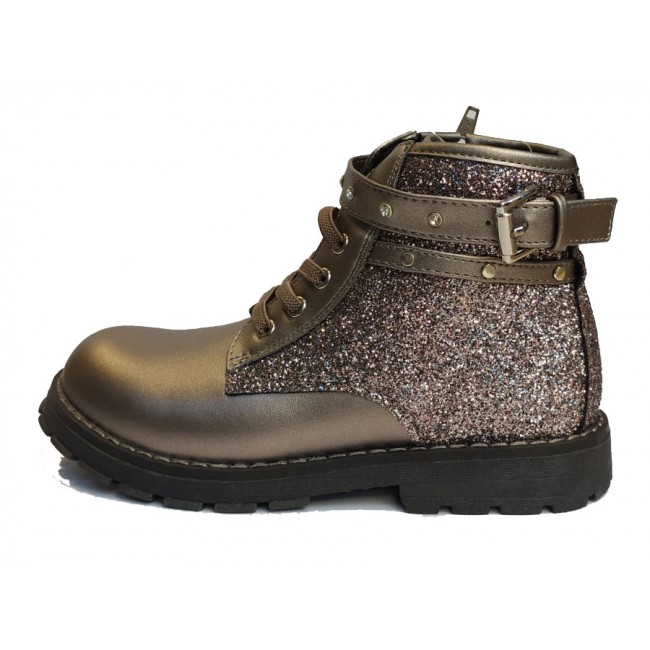 Chicco Shoes 1064536-080 Glitter ΚΟΡΙΤΣΙΑ