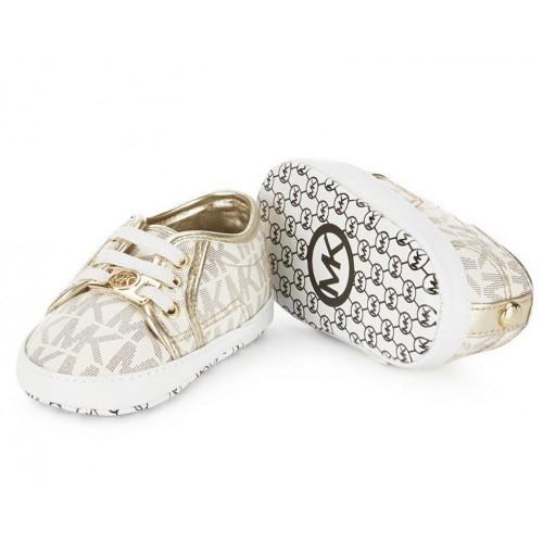 Michael Kors παπούτσι αγκαλιάς MK100050L Baby Borium