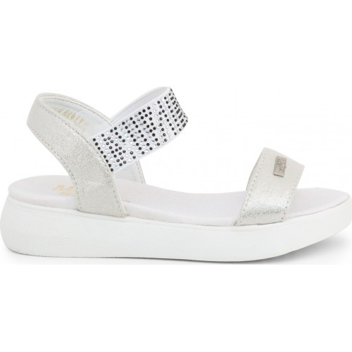 Miss Sixty MS771 SILVER White