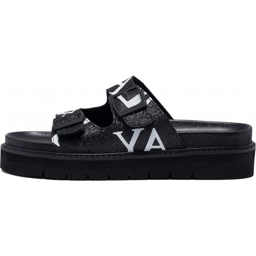 Replay Tonia Sandals RF810011S-0003 Black