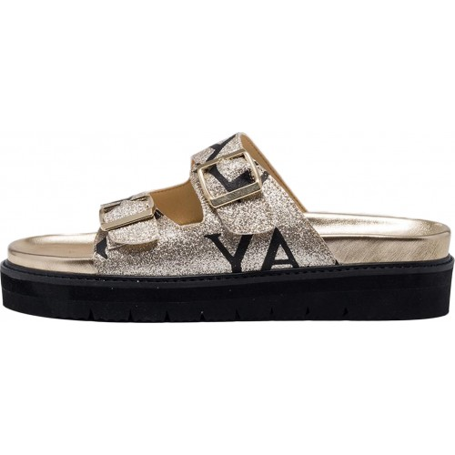 Replay Tonia Sandals RF810011S-0045 Platinum