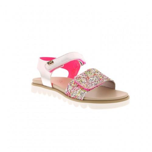 Sho.e.b 76 Sandals Muti  0201 LEATHER