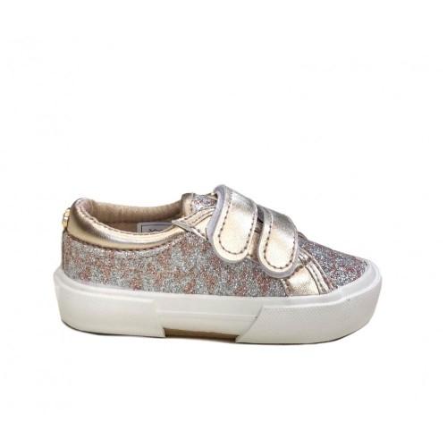 Michael Kors mk100017t Pink Sneakers