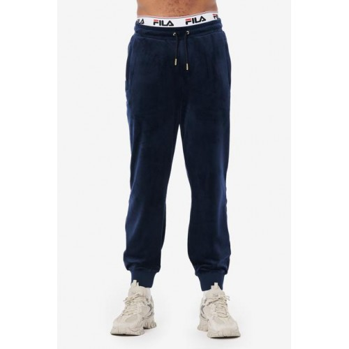 Fila Track Pant With Contrast Piping LM037846-410