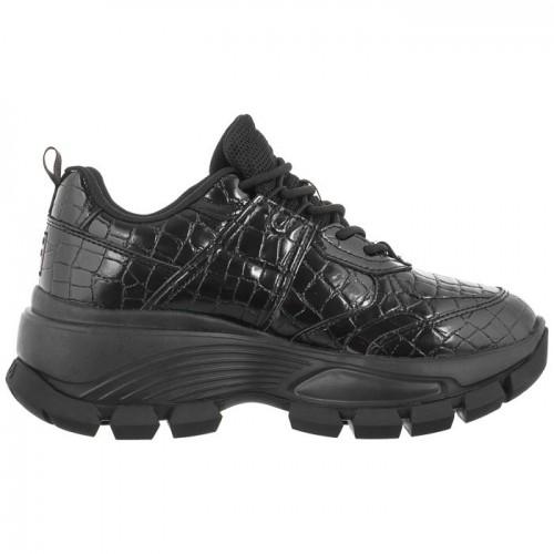 Sneaker Fila City Hiking F Wmn Black 1011396.12V