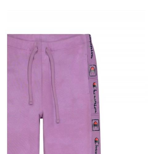 Champion Sweatpants - Elastic Cuff - Purple 114759 -VL012