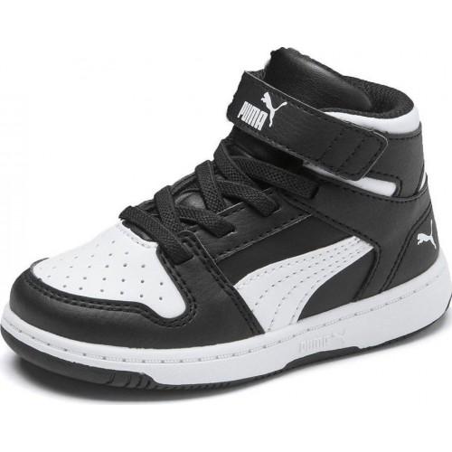 Puma Rebound LayUp Sneakers Inf 370489-01