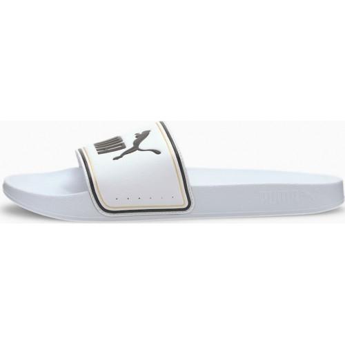 Puma Leadcat FTR 372276-02 White