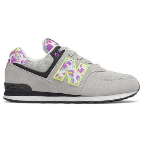 New Balance Παιδικό Sneaker GC574WO1 Grey