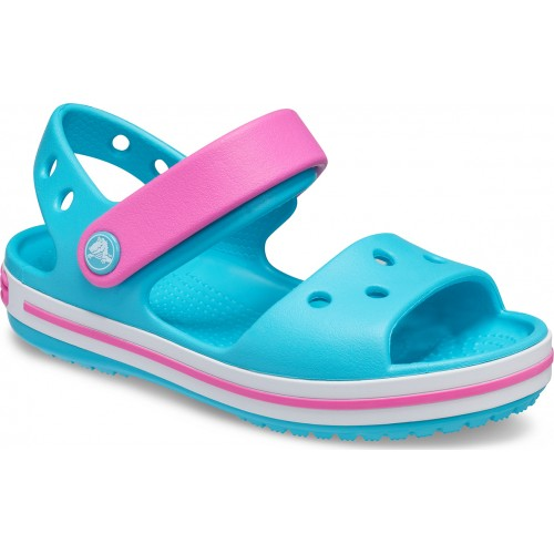 Crocs Crocband Sandal 12856-4SL Ciel