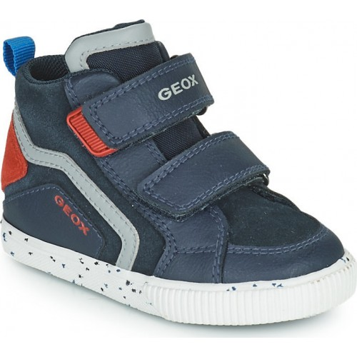 Geox Παιδικό Sneaker Kilwi για Αγόρια B04A7C 022ME C0735
