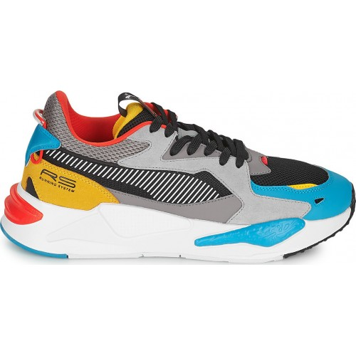 PUMA Sneaker 381640 01 RS-Z Trainers Low Running Colorful