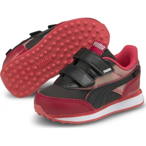 Αθλητικά Παιδικά Παπούτσια Puma 380965-02 Για Κορίτσι