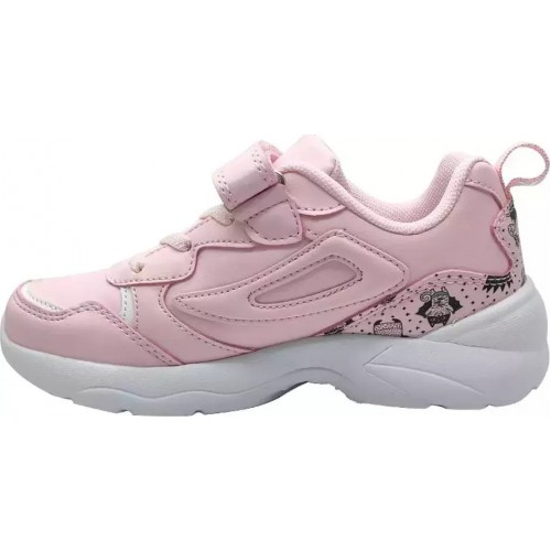 Fila Παιδικό Sneaker Μemory Print 3 για Κορίτσι Ροζ 3WT13012-910