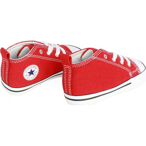 Converse All Star First Star 88875 Red