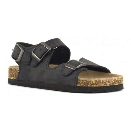 Colors Of California Sandals HC.3097 CamoBlk