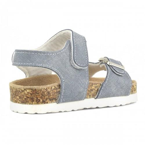 Colors Of California Sandals HC.3124 Blue