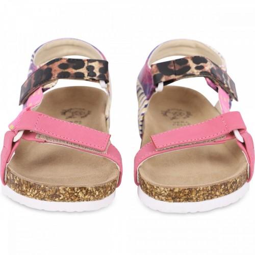 Colors Of California Sandals HC.3127 Fux