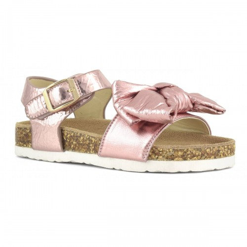 Colors Of California Sandals HC.3130 Copper
