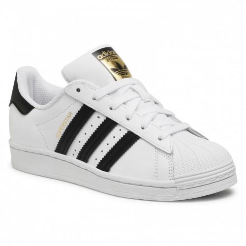 Adidas Superstar Γυναικείο Sneaker Λευκό FV3284