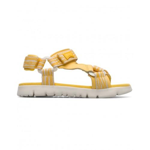 Σανδάλια CAMPER Oruga Sandal Kids K800346-008