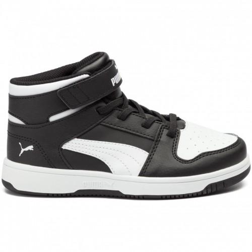 Puma Rebound LayUp Sneakers PS 370488-01