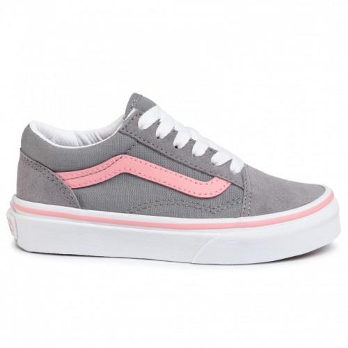 Πάνινα παπούτσια VANS Old School VN0A4BUUWL91 Grey