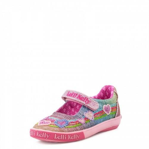 Παιδικές Μπαλαρίνες Lelli Kelly (LK5072 Multicolor)