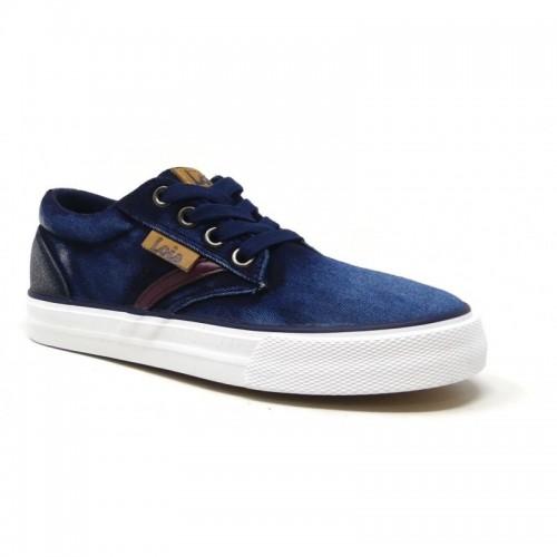 Sneakers Lois Παιδικό 60146 Navy