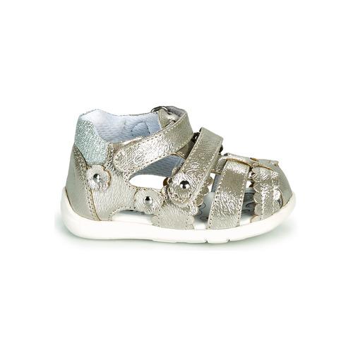 Πέδιλο Cory Chicco 65699-050 Platinum