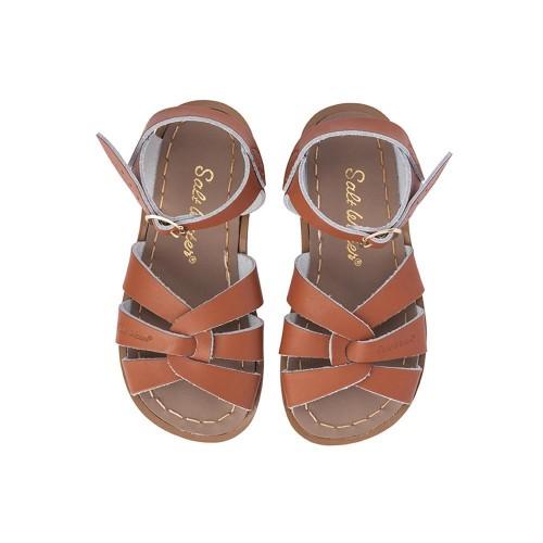 Salt-Walter Original Tan Sandals 885