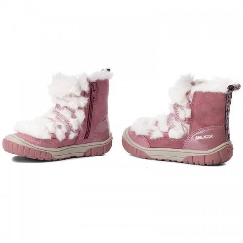 Geox παιδικά παπούτσια B842GA 00022 C8006 Pink