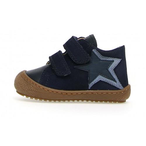Naturino Cocoon Παιδικό Παπούτσι για Αγόρι Μπλε 2014045020C02