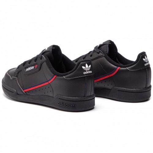 Adidas Continental 80 C G28214 Black