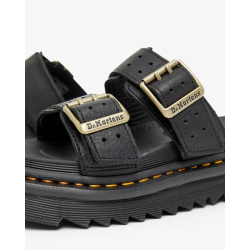 Dr. Martens 25559001 Black Sandals